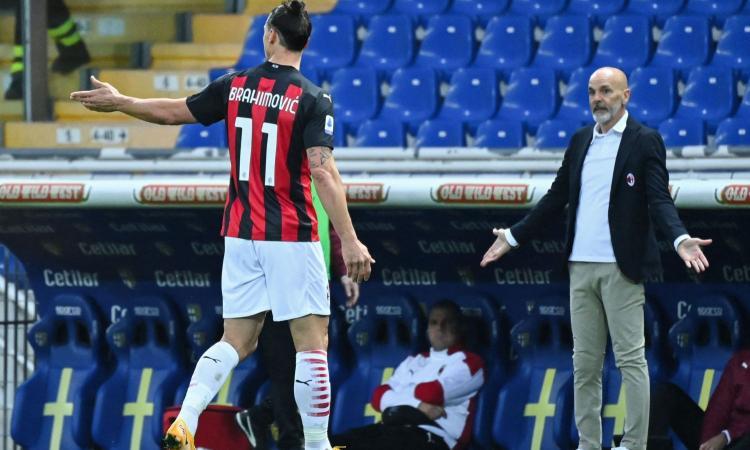 Serie A, Milan-Sassuolo, Juve-Parma, Spezia-Inter, Roma-Atalanta e Napoli-Lazio:  le probabili e dove vederle in tv