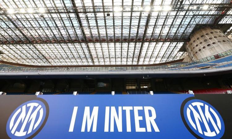Inter, 65 milioni persi per l'assenza di pubblico a San Siro. Valgono quasi 6 mesi degli ingaggi della prima squadra