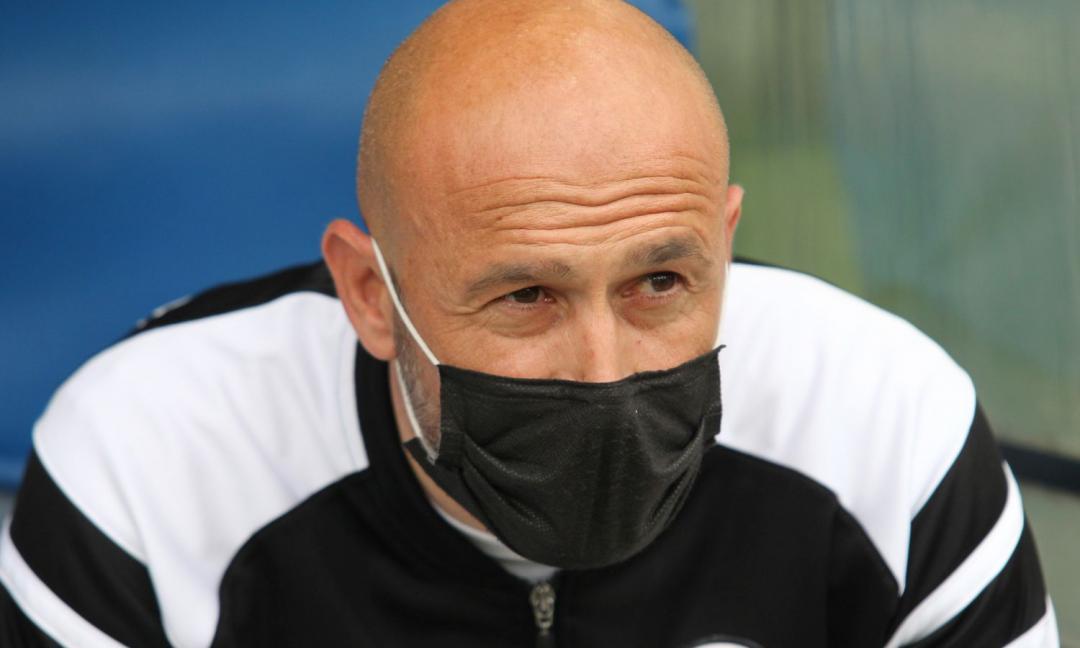 Caro Italiano, resta allo Spezia, dammi retta...