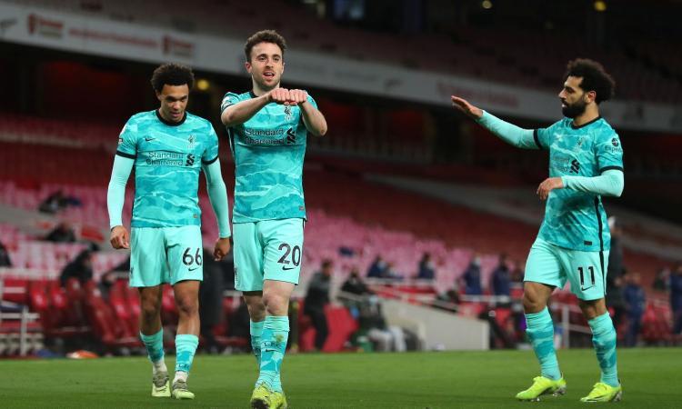 Premier League, il Chelsea affonda 2-5 col Wba, vince il Leeds. Leicester-City 0-2, tris Liverpool all'Arsenal