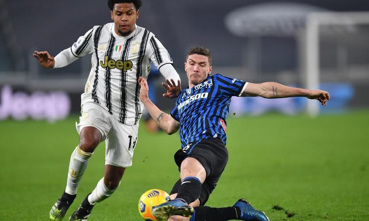 L'Atalanta è tornata grande: contro la Juve è spareggio per la Champions