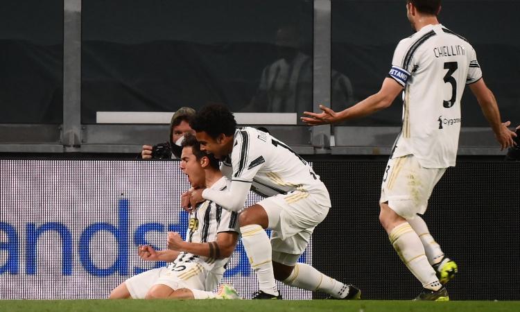 Juvemania: Var imbarazzante! Riecco Dybala, quanto era mancato: sicuri serva riscattare Morata?