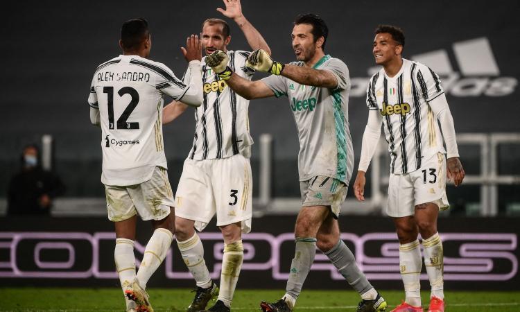 Juve, la vittoria col Napoli non ti illuda: ora devi ricostruire!
