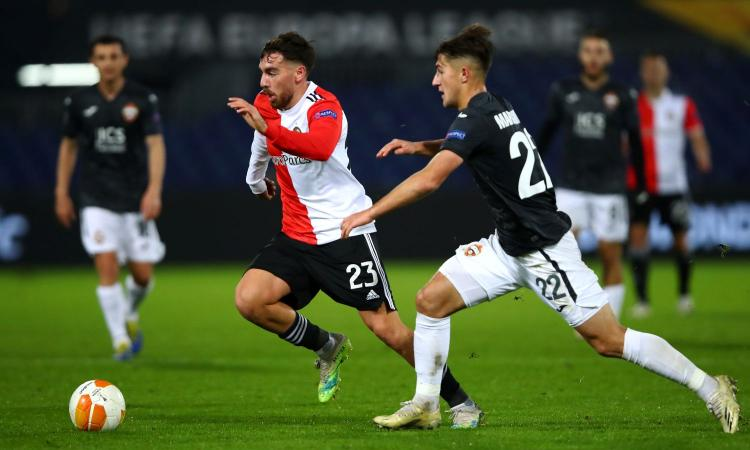 Promosso da Stam, quei due gol al Napoli: Kokcu si offre a Milan e Roma
