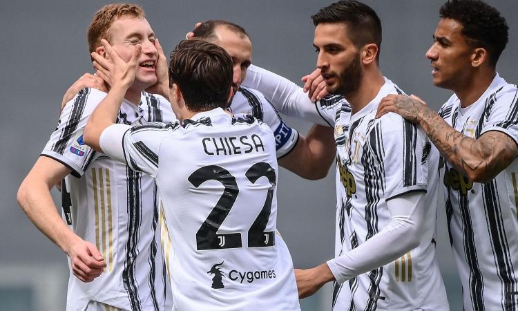 Juve-Genoa, le pagelle di CM: Danilo allenatore in campo, Kulusevski si ritrova. Che notizia: Chiesa sbaglia una partita