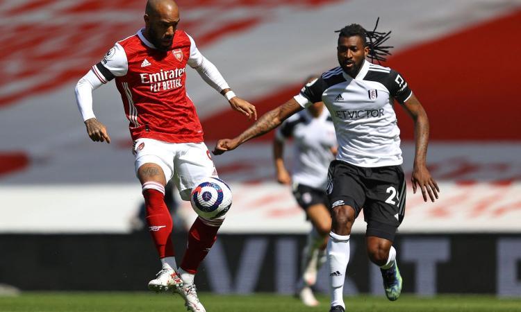 Dall'Inghilterra: l'Arsenal offre Lacazette per Lautaro, no dell'Inter