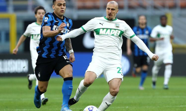 Inter: Lautaro nel mirino del Manchester City per il dopo Aguero VIDEO