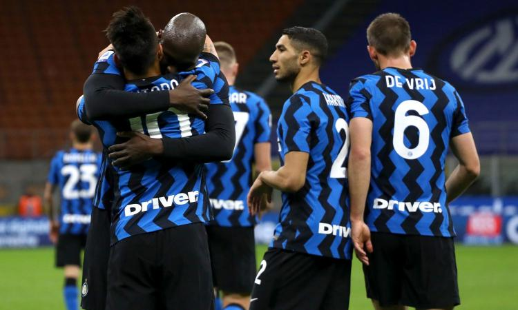 L'Inter è super, ma in Italia. Per la Champions serve di meglio: gioco e giocatori