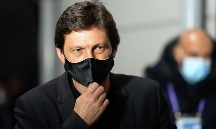 Leonardo: 'Rinnovi Mbappé e Neymar, ci saranno felici novità'. E alla domanda su Donnarumma...