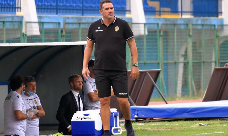 Lucarelli a CM: 'Ternana, una stagione incredibile. Vorrei restare, sono legato alle scelte di Bandecchi. Fiero della gavetta, se trovo un nuovo Lucarelli...'