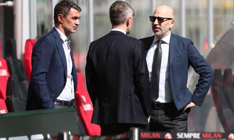 Milan, Maldini programma due colpi a centrocampo: tutti i nomi