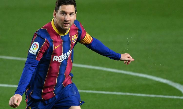 Dall'Argentina: Messi ha rinnovato col Barcellona. E Neymar...