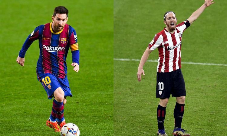 Filosofie agli antipodi, ma stessa voglia di rivincita: Barcellona e Athletic a caccia della coppa dei record