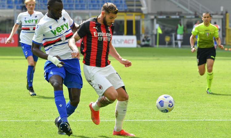 I flop della Serie A: Hernandez da matita blu, Ribery ingenuo e Kulusevski gioca per gli avversari