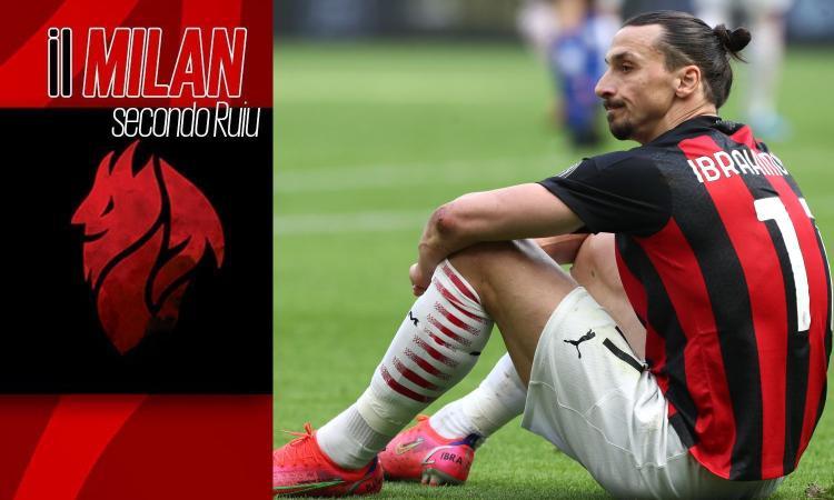 Milan: addio al sogno scudetto, Pioli usi il 'bastone' per la Champions. Le scuse sono finite per tutti, anche per Ibra