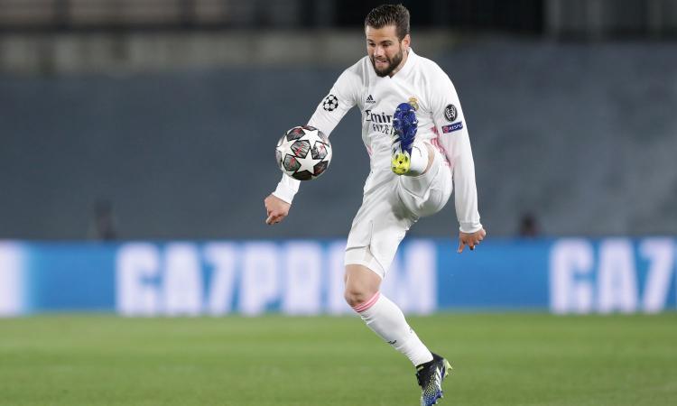 Real Madrid, Nacho: 'Futuro? Ho un sogno'. La posizione di Milan e Roma