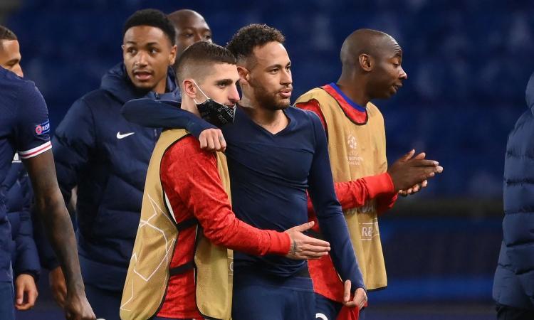 Psg, Neymar: 'Il mio rinnovo non è più argomento di discussione, non sono mai stato così felice'