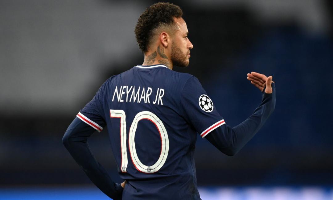 Neymar ha creato la bolla, il covid l'ha scoppiata