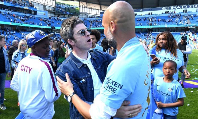 Noel Gallagher: 'Calcio in mano a degli idioti. Superlega bella idea, chi vuole vedere il Milan contro un club kazako?'
