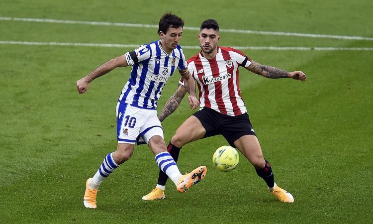 Un secolo d'attesa e una rivalità che va oltre il calcio: Athletic Bilbao-Real Sociedad è molto più di un derby