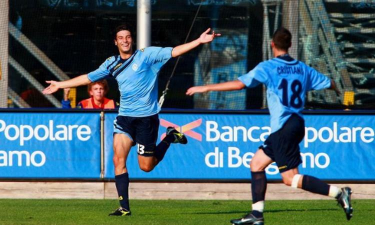 Che fine ha fatto? L'Albinoleffe sfiora la Serie A: il miracolo della Val Seriana in un documentario