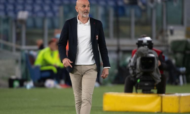Crollo Milan, per Pioli torna lo spettro del girone di ritorno: i precedenti