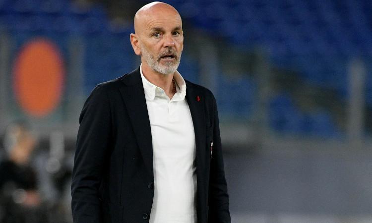 Calciomercato Milan: conferma a rischio per Pioli