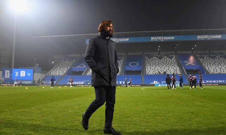 Coppa Italia, la finale Atalanta-Juventus col pubblico: arriva il via libera del Governo