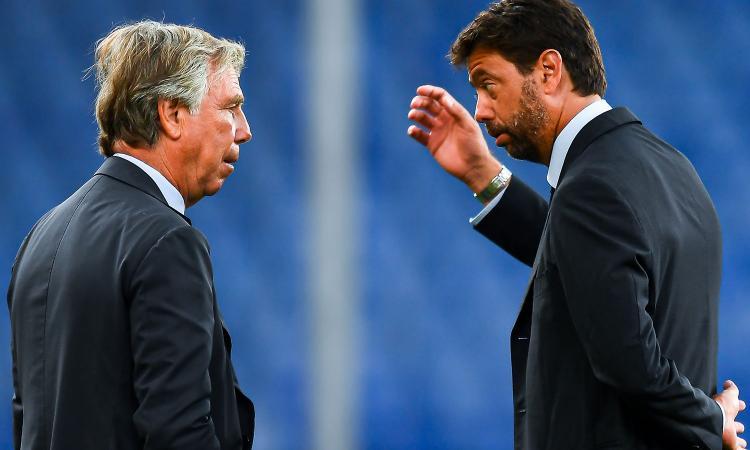 Juve-Genoa è anche mercato: plusvalenze, scambi e 4 giocatori ancora in bilico