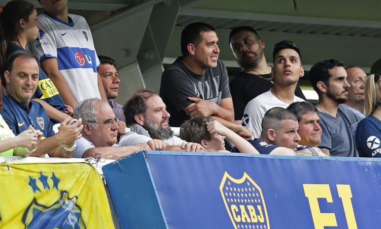 Boca Jrs, 4 nomi per la Libertadores: un obiettivo gioca in Serie A