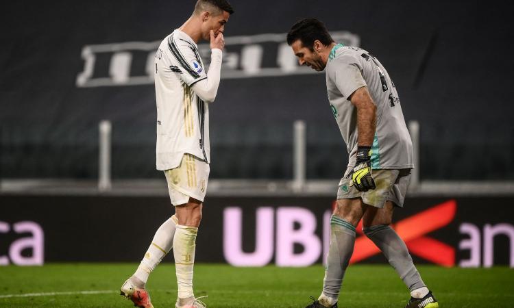 Ronaldo, Dybala e Buffon: riecco la Juve. Ma che disastro Mariani e il Var!