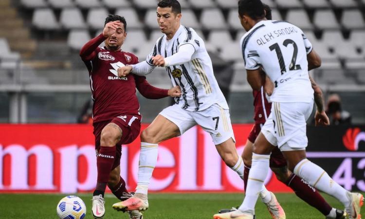 Torino-Juve: se ci fossero stati anche i tifosi, sarebbe stato il derby perfetto