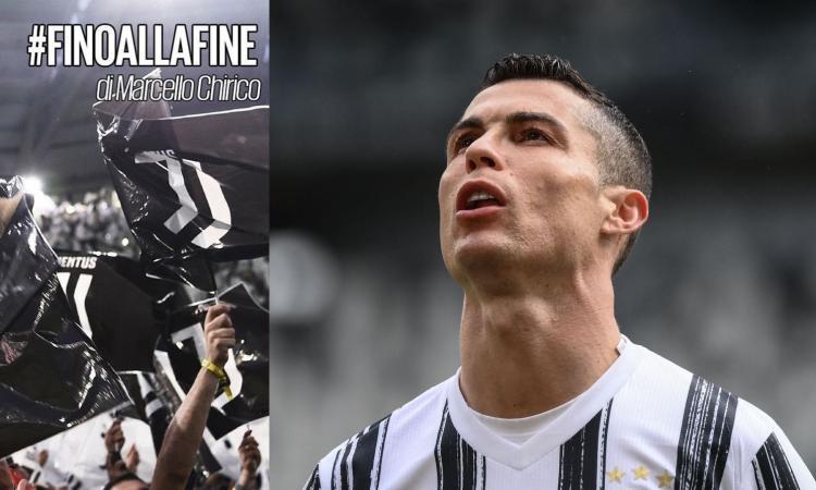 Chirico: Ronaldo ha ragione, sono gli altri ad essere mediocri. Se davvero Allegri ha consigliato la cessione, che resti a Livorno!