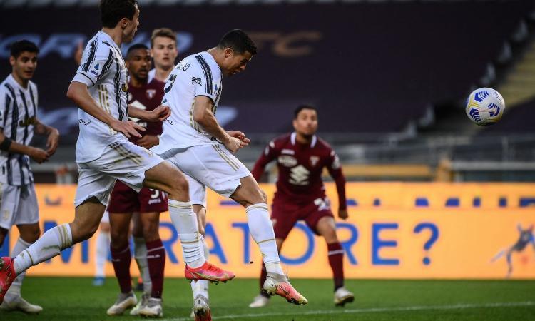 Torino-Juventus 2-2: il tabellino   Serie A   Calciomercato.com