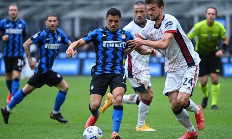 I flop della Serie A: Sanchez spreca la sua chance, Rovella troppo tenero con la Juve. Amrabat di nuovo fuori ruolo
