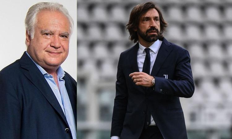 Un cappuccino con Sconcerti: la vittoria con il Napoli non salverà Pirlo, ma è la fine del suo inizio