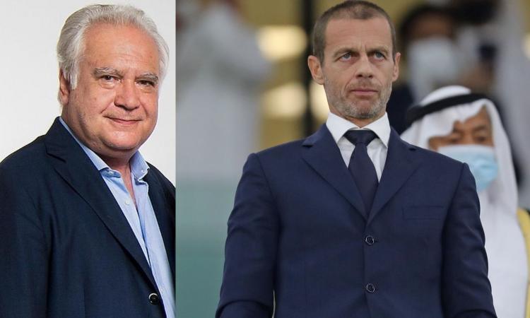Un cappuccino con Sconcerti: tifosi agli Europei, l'ultimatum della Uefa è insopportabile. Hanno il cuore in un portafogli