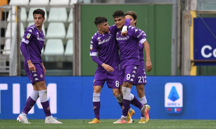 La Fiorentina vince la Coppa Italia Primavera: 2-1 alla Lazio, nel ricordo di Daniel Guerini