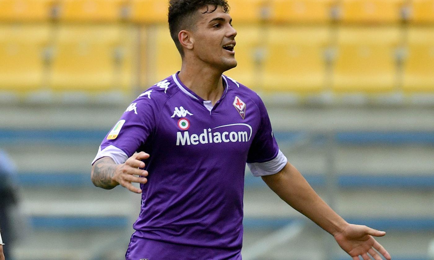 Fiorentina, UFFICIALE: ceduto in prestito il bomber della ...