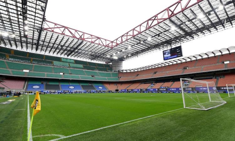 Dietrofront Cts: stadi aperti solo da giugno, la Serie A finisce senza tifosi