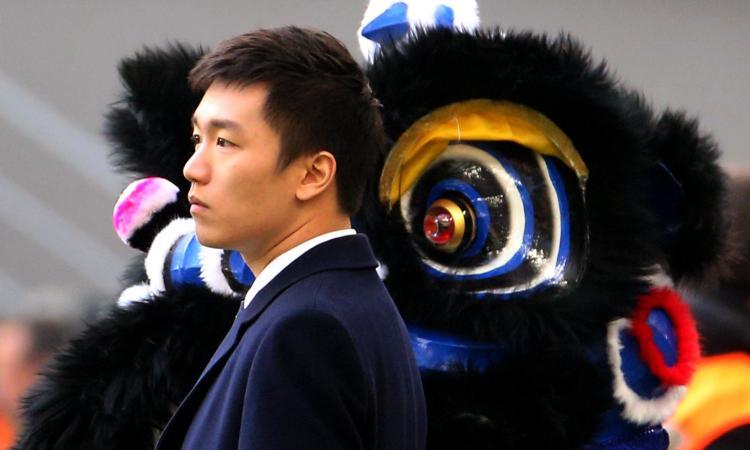 Inter: tre quesiti per Zhang, ecco quando ci sarà l'incontro con Conte