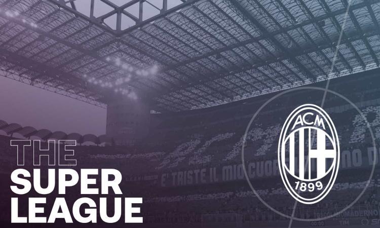 UFFICIALE, nasce la Superlega: 12 fondatori, il format del torneo e club anche nei campionati. Sì da Juve, Milan e Inter. Agnelli: 'Uniti per crescere'
