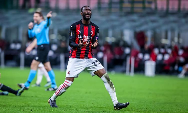 Tomori è la priorità del Milan: numeri da urlo, è unico nella rosa rossonera