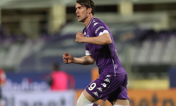 'Commisso: se non vuoi perdere Vlahovic pagalo di più e spiega i progetti della Fiorentina!'