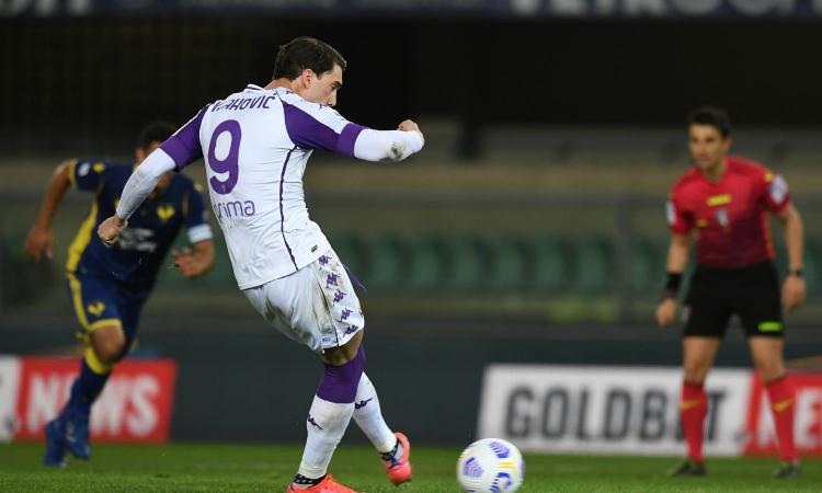 Fiorentina, emergenza rinnovi: Vlahovic, Dragowski e Milenkovic sul tavolo