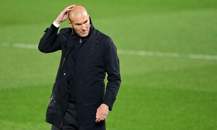 Dal rischio esonero alla rinascita del Real Madrid: l'ultima impresa di Zidane