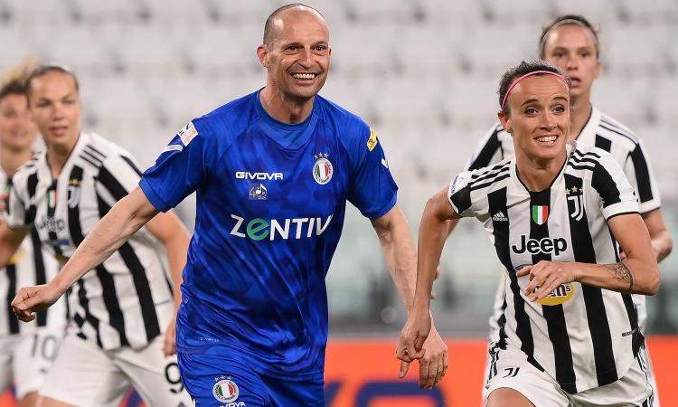 L'equivoco Ronaldo, l'assenza di un Dzeko e il centrocampo: ad oggi la Juve non è la squadra da battere