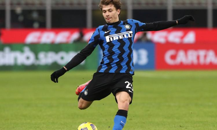 Giulini, retroscena su Barella: 'Lo volevano anche Roma e Atletico Madrid, ma lui scelse l'Inter'