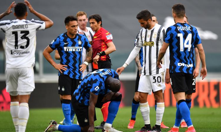 Dal rosso a Bentancur al rigore per il Napoli: non parliamo di complotto a favore della Juve