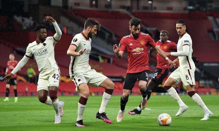 Europa League, Roma-Manchester United e Arsenal-Villarreal: le probabili formazioni e dove vederle in tv